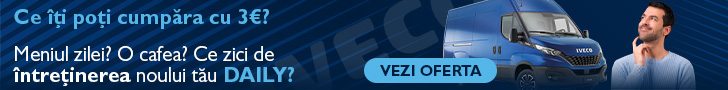 Banner Iveco 2020 top